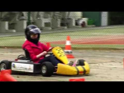 Schulprojekttag Elektromobilität